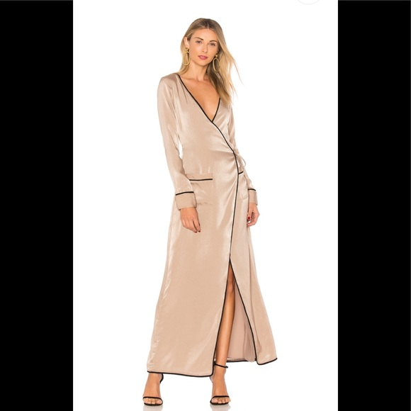 bd4bcdc9e6e9 Privacy Please Dresses | Robe In Macadamia Color | Poshmark